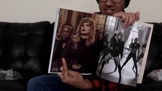 Baixar Taylor Swift - reputation Magazine, Vol. 2 Unwrapping