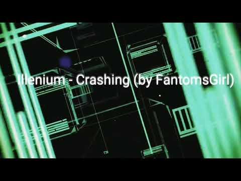Illenium - Crashing feat. Bahari (cover by FantomsGirl)