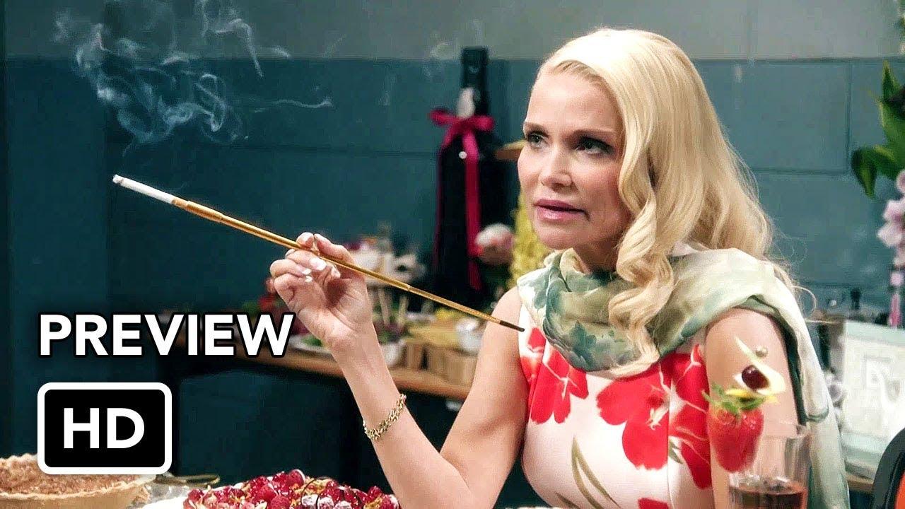 Download Trial and Error Season 2 First Look (HD) Kristin Chenoweth comedy series