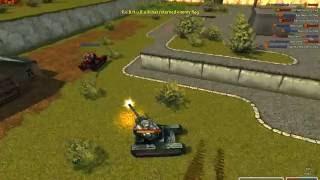 Sandbox 2v2 XP/BP (Random)