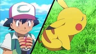 Hdvidz In Pokemon The Movie 20 I Choose You Full Trailer Hindi Dub Remastered