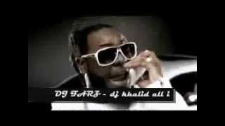 DJ FARZ - DJ KHALID ALL I DO IS WIN 2PAC REMIX