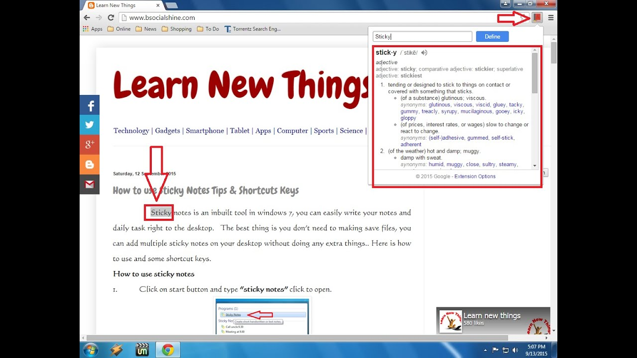 best dictionary for websites, get words definition right in the