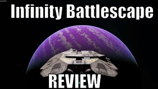 [SPACE GAMES] Infinity Battlescape Prototype REVIEW