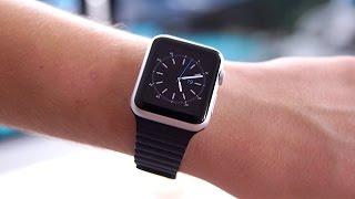 Fragen zur Apple Watch beantwortet! - felixba