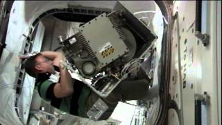 STS-133 Daily Mission Recap - Flight Day 10