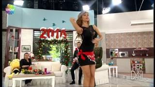Oryantal Didem Dans Show 1 | Her Şey Dahil