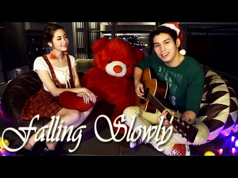 Falling Slowly : Rodtank & Sophie [Merry Christmas Cover]