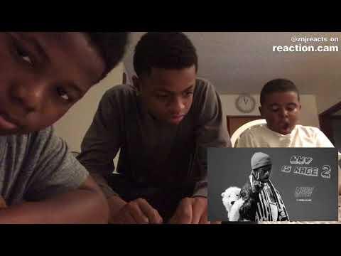 Lil Uzi Vert - Neon Guts feat. Pharrell Williams [Official Audio] REACTION