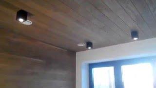 Светодиодная LED подсветка для потолков и стен(Как сделать стильный интерьер с помощью светодиодной подсветки. Если вам понравилась наша работа. Звоните..., 2016-02-08T06:50:43.000Z)