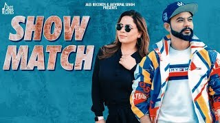 Show Match (Gurlez Akhtar, R Gifty) Mp3 Song Download