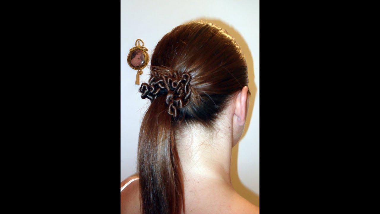 Maschere per capelli con cannella di casa