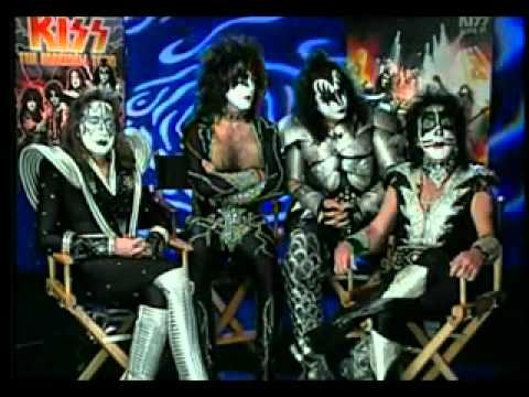 Kiss Farewell Tour