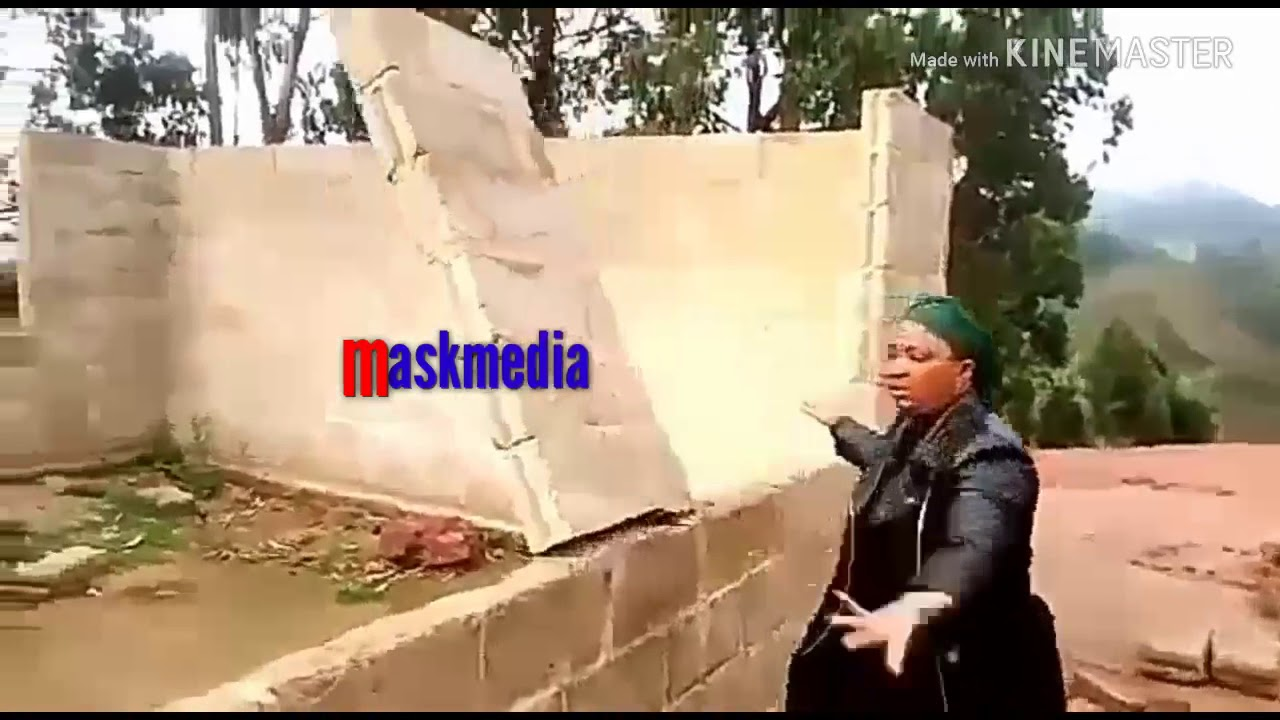 Download Ziara ya kushitukiza wilayani kilolo/ujenzi mbovu