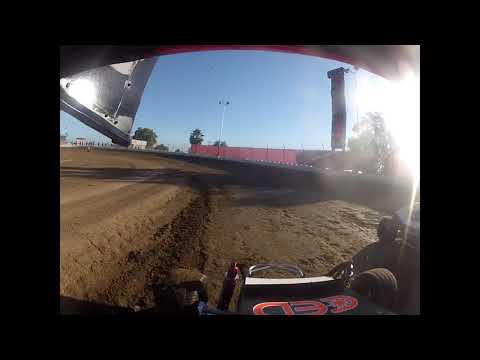 Delta Speedway 6/14/19 Jr Heat 1 Ty GoPro