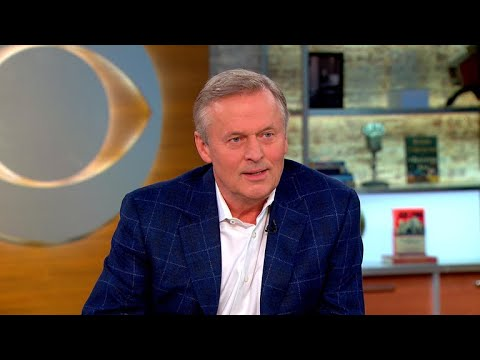 """John Grisham on how the student debt crisis inspired """"The Rooster Bar"""""""