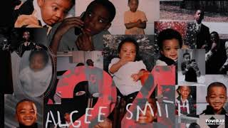 Algee Smith - LIFESTYLE (Prod By J Blaze)