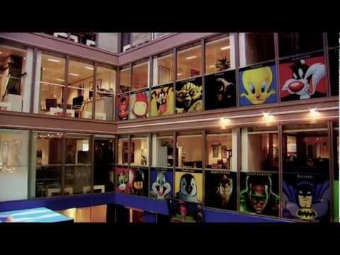 Investing in the UK: Warner Bros.