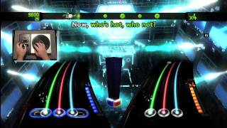 DJ Hero 2 - The Notorious BIG ft Mase & Diddy