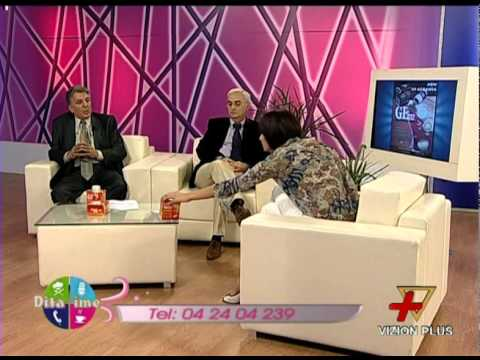 GE 132 International Health - Tirana TV Part 2