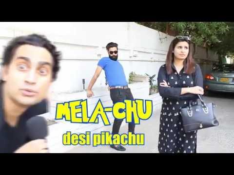Don't Stop Laugh   Danish Ali  - VamosDotPK