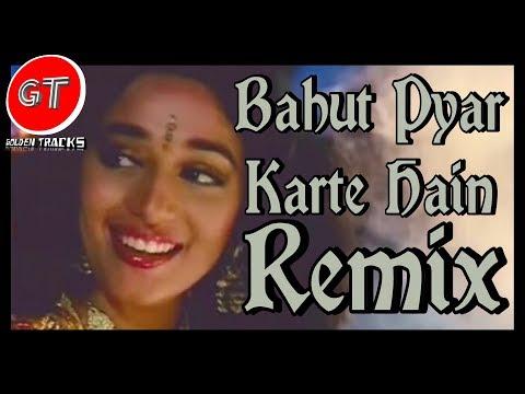 Bahut Pyar Karte Hain | Remix | Dj Bulbul