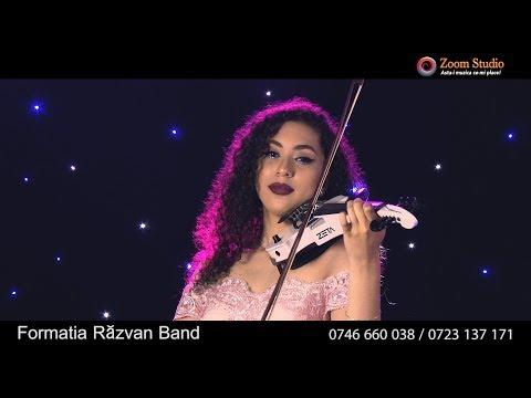 Formatia Razvan Band - Cel Mai Tare Colaj de Sarbe Live (Vioara si Acordeon)