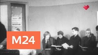 """""""Тайны кино"""": Чучело - Москва 24"""