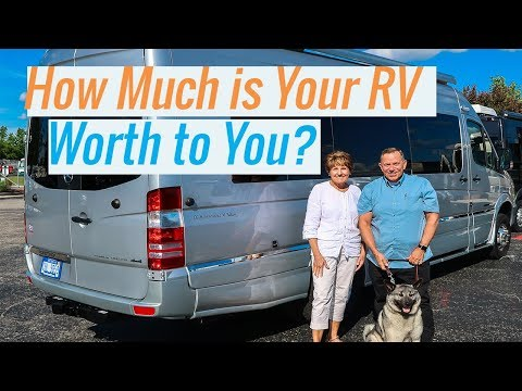 How Much is Your RV Worth to You?