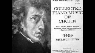 RENA KYRIAKOU plays CHOPIN 12 Etudes Op.10 (1959)