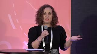 Fatjona Mejdini - Investigative Journalism Lab