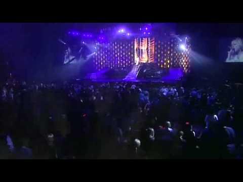 Britney Spears 'DLMBTLTK'|HD|OIDIA Tour Live London