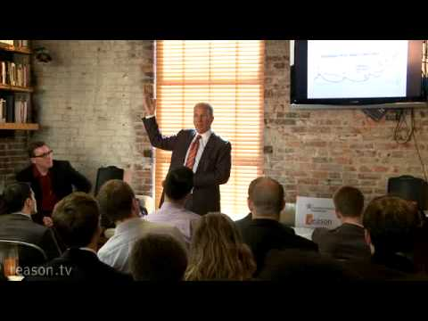Peter Schiff  - The Fed Unspun: The Other Side of the Story