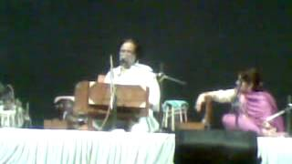 jivalaga and bilaskhani todi by pt.Hridaynath Mangeshkar.mp4