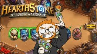 Hearthstone: B-B-B-BLOOD LUST!!!!