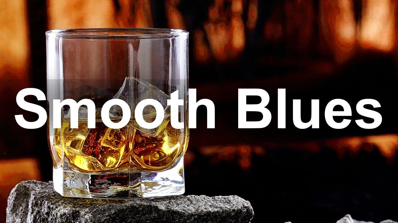 Download Smooth Blues Music - Relax Whiskey Blues Guitar and Piano Music
