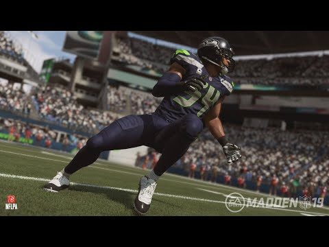 Madden 18 Defense Tips - How To User Like A Beast