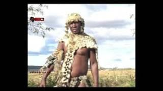 ABAFANA BASEMAWOSI-ASISHO KUWE FULL ALBUM