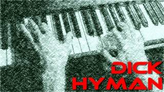 Dick Hyman - Moritat (A Theme From The Threepenny Opera) - (1956)