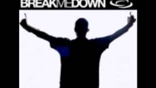 The One Hundred - Break Me Down (Callum B Drum & Base Remix)