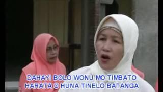 LAGU QASIDAH GORONTALO-ZAKATI Group Qasidah Ayula Bersatu