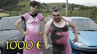 Bosanske SELJAČINE se trkaju za 1000 €