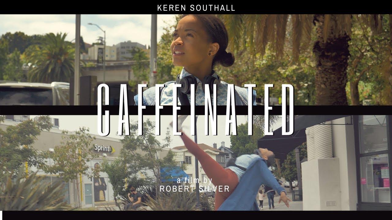"""caffeinated"" A Short Indie Dance Film"