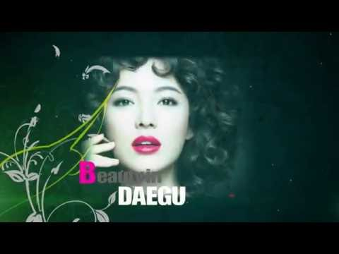 2012 Daegu Medical Tourism promotion video  China CETV