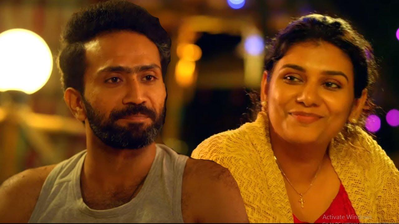 Oru Kaatil Oru Paykappal | Movie Clips |  Shine Tom Chacko | Mythili | Asha Madathil