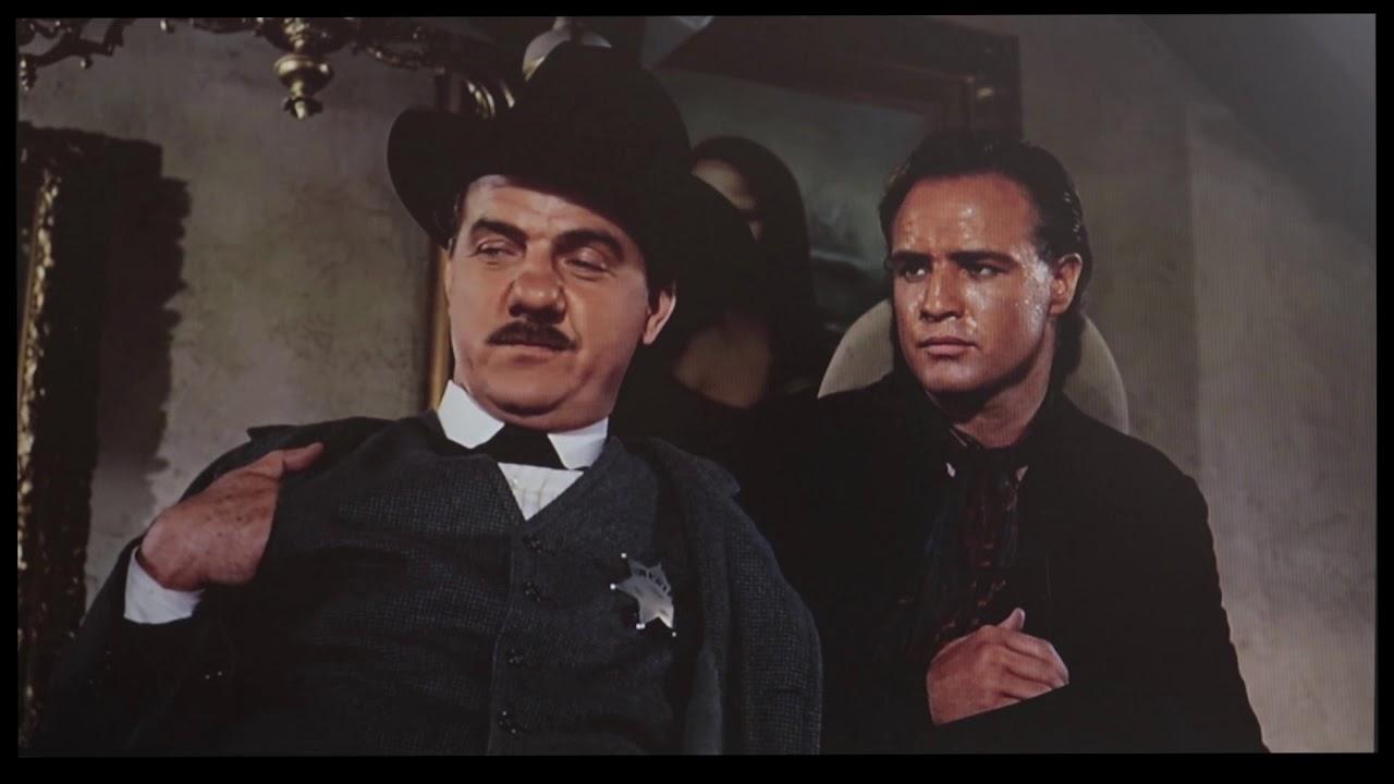 Download One Eyed Jacks, 1961, film analysis, one eye
