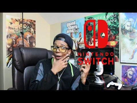 Calling Nintendo About the Switch!