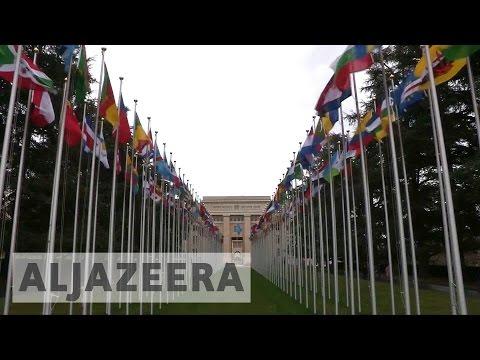 Syria's war: Latest Geneva talks end with a new agenda