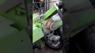 Зернодробилки от мотоблока
