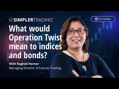 Futures Trading: What would Operation Twist mean to indices and bonds? | Simpler Trading